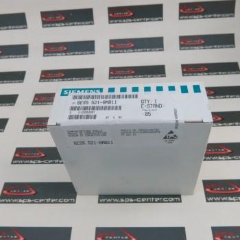 Siemens 6ES5521-8MA22 CP521 BI