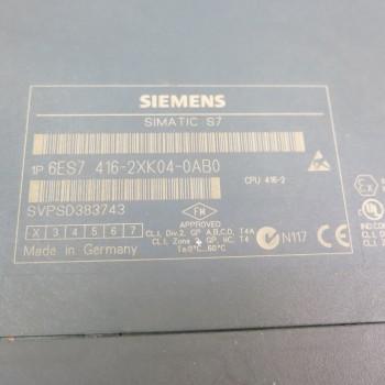 Siemens 6ES7416-2XK04-0AB0