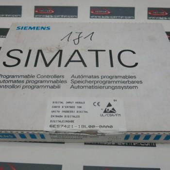 Siemens 6ES7421-1BL00-0AA0