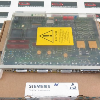 Siemens 6FM1706-3AA00