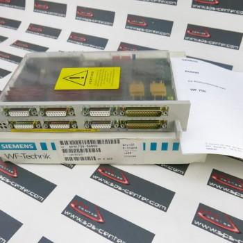 Siemens 6FM1706-3AB00 WF 706 Positionierbaugruppe