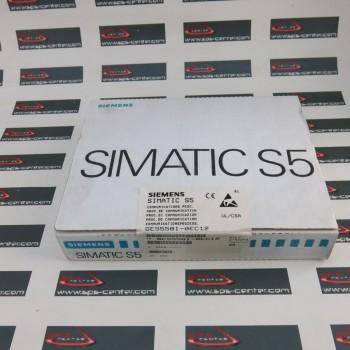 "Siemens ""CP581"" 6ES5581-0EC12   Simatic  CP 581-486"