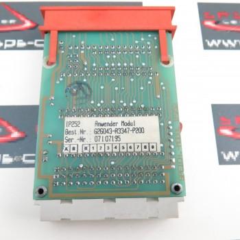 Siemens G26043-A3347-P200 IP252B