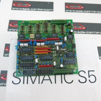 Siemens IP281 6ES5281-4UB11