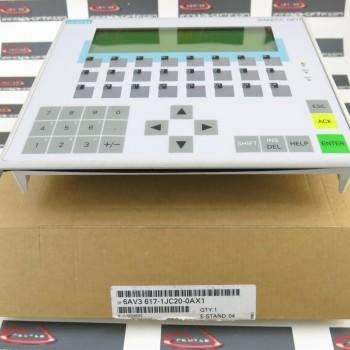 Siemens OP17 6AV3617-1JC20-0AX1