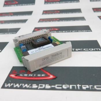 Siemens OP20 6AV3971-1NA03-0CA0