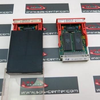 Siemens Simatic  6ES5375-0LC41 Memory Submodule,EEPROM