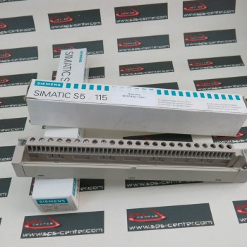 Siemens Simatic 6ES5490-7LB11