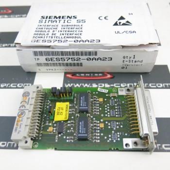 Siemens Simatic 6ES5752-0AA23