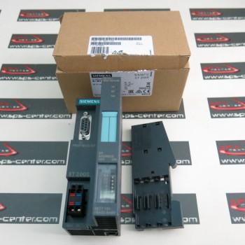 Siemens Simatic 6ES7151-1BA02-0AB0