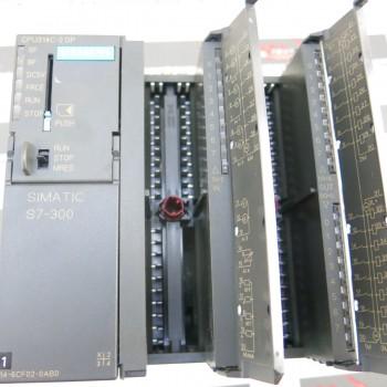Siemens 6ES7314-6FC02-0AB0