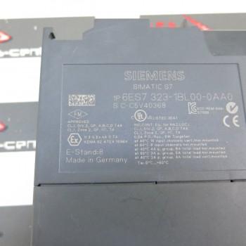 6ES7323-1BL00-0AA0